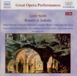 GOUNOD - Hasselmans - Roméo et Juliette