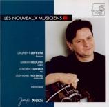 DEVIENNE - Lefèvre - Quatuor avec basson op.73 n°1