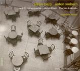 WEBERN - Arditti String - Quintette avec piano