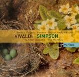 VIVALDI - Kraemer - Le quattro stagioni (Les quatre saisons) op.8