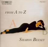 From A to Z vol.1