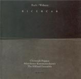 WEBERN - Poppen - Cinq mouvements pour quatuor à cordes op.5