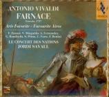 VIVALDI - Savall - Farnace (Il) RV 711 : extraits