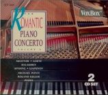 The Romantic Piano Concerto vol.5