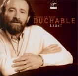 LISZT - Duchable - Funérailles, pour piano en fa mineur S.173 - 7