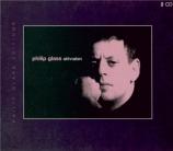 GLASS - Russell Davies - Akhnaten