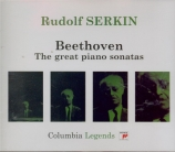 The Great Piano Sonatas