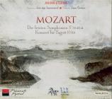 MOZART - Immerseel - Symphonie n°39 en mi bémol majeur K.543