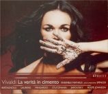 VIVALDI - Spinosi - La verità in cimento, opéra en 3 actes RV.739