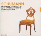 SCHUMANN - Cabasso - Kreisleriana, pour piano op.16