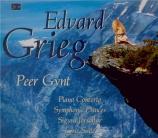 GRIEG - Ermler - Peer Gynt : suite n°1 op.46