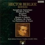 BERLIOZ - Inbal - Symphonie fantastique op.14
