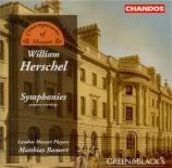 HERSCHEL - Bamert - Symphonie n°14