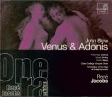 BLOW - Jacobs - Venus and Adonis