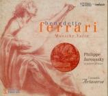 FERRARI - Jaroussky - Musiche varie a voce sola (extraits Livres 1-3)