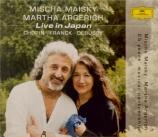 CHOPIN - Maisky - Sonate pour violoncelle et piano en sol mineur op.65 Live in Japan