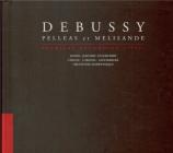 DEBUSSY - Desormiere - Pelléas et Mélisande, drame lyrique avec orchestr + extraits version Truc 28, Coppola 27, Wolff 30