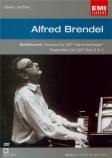 BEETHOVEN - Brendel - Sonate pour piano n°29 op.106 'Hammerklavier'