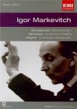 WAGNER - Markevitch - Tannhäuser WWV.70 : ouverture