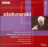 SIBELIUS - Stokowski - Symphonie n°2 op.43