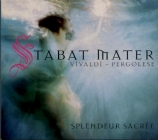 PERGOLESE - Stutzmann - Stabat Mater