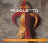 VERDI - Sinopoli - Rigoletto, opéra en trois actes