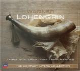 WAGNER - Sawallisch - Lohengrin WWV.75