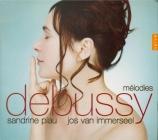 DEBUSSY - Piau - Ariettes oubliées, six mélodies pour voix et piano L.60