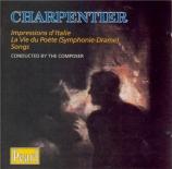 Charpentier Conducts Charpentier