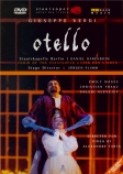 VERDI - Barenboim - Otello, opéra en quatre actes