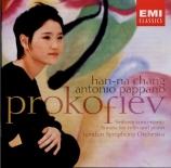 PROKOFIEV - Chang - Sinfonia concertante pour violoncelle et orchestre e