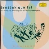 MOZART - Janacek Quartet - Quatuor à cordes n°14 en sol majeur K.387