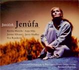 JANACEK - Haitink - Jenufa, opéra