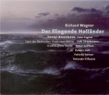 WAGNER - Barenboim - Der fliegende Holländer (Le vaisseau fantôme) WWV.6