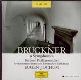 BRUCKNER - Jochum - Symphonie n°4 en mi bémol majeur WAB 104