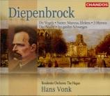 DIEPENBROCK - Vonk - Im grossen Schweigen