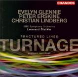 TURNAGE - Slatkin - Another set to