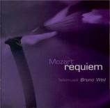 MOZART - Weil - Requiem pour solistes, choeur et orchestre en ré mineur K
