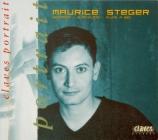 Maurice Steger Portrait