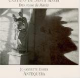 ALFONSO X - Antequera - Cantigas de Santa Maria