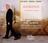 Resurgences - Concertos pour trompette Vol.2
