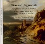 SGAMBATI - Layer - Symphonie n°1