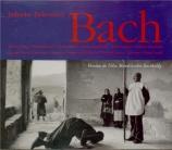 BACH - Fasolis - Passion selon St Matthieu BWV 244 : version Mendelssohn version Mendelssohn