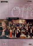 A concert of music by Offenbach
