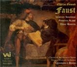 GOUNOD - Rivoli - Faust