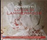 DONIZETTI - Lopez-Cobos - Lucia di Lammermoor