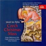 RYBA - Smetacek - Messe de Noël
