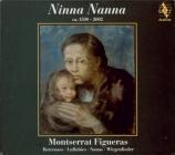 Ninna Nanna (berceuses)