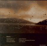 SIBELIUS - Maazel - Symphonies n°1-7 (intégrale)