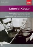 BEETHOVEN - Kogan - Concerto pour violon en ré majeur op.61